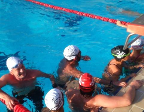 Small Training Groups