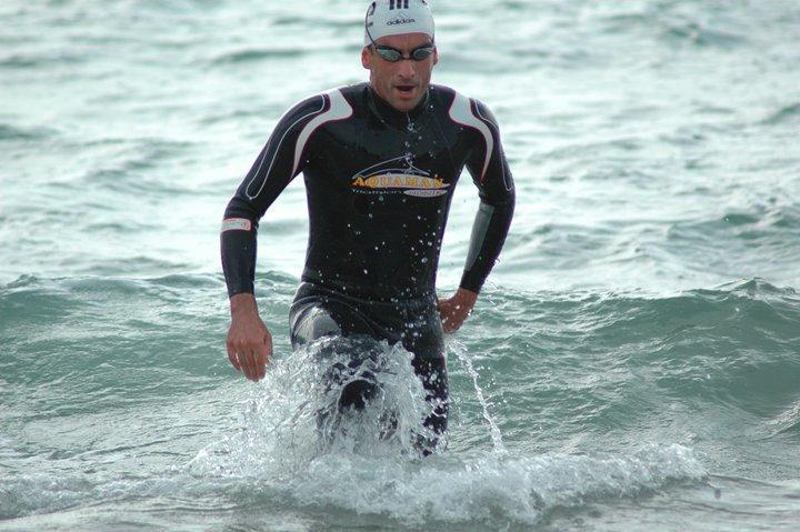 Εφαρμοσμένη Φυσιολογία στην Κολύμβηση
