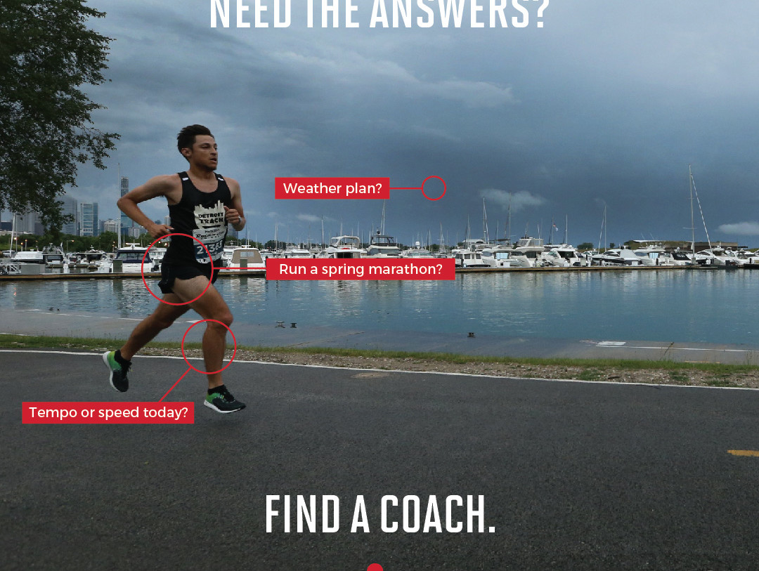 Ironman Triathlon Certified Coach