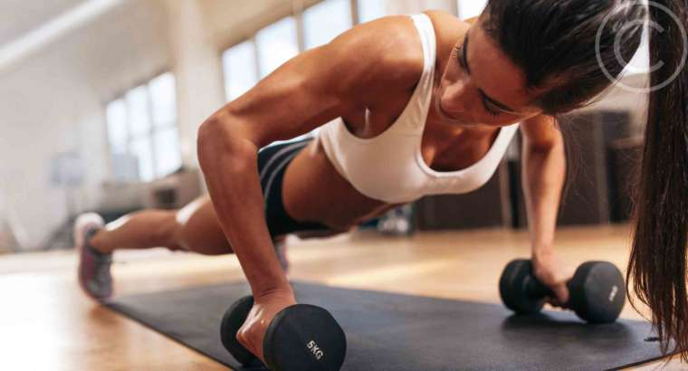 Fitness For Youth: The Right Weight Training For The Right Age