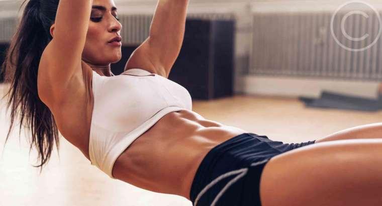The Effects of Intensive Weight Loss on Female Physiology