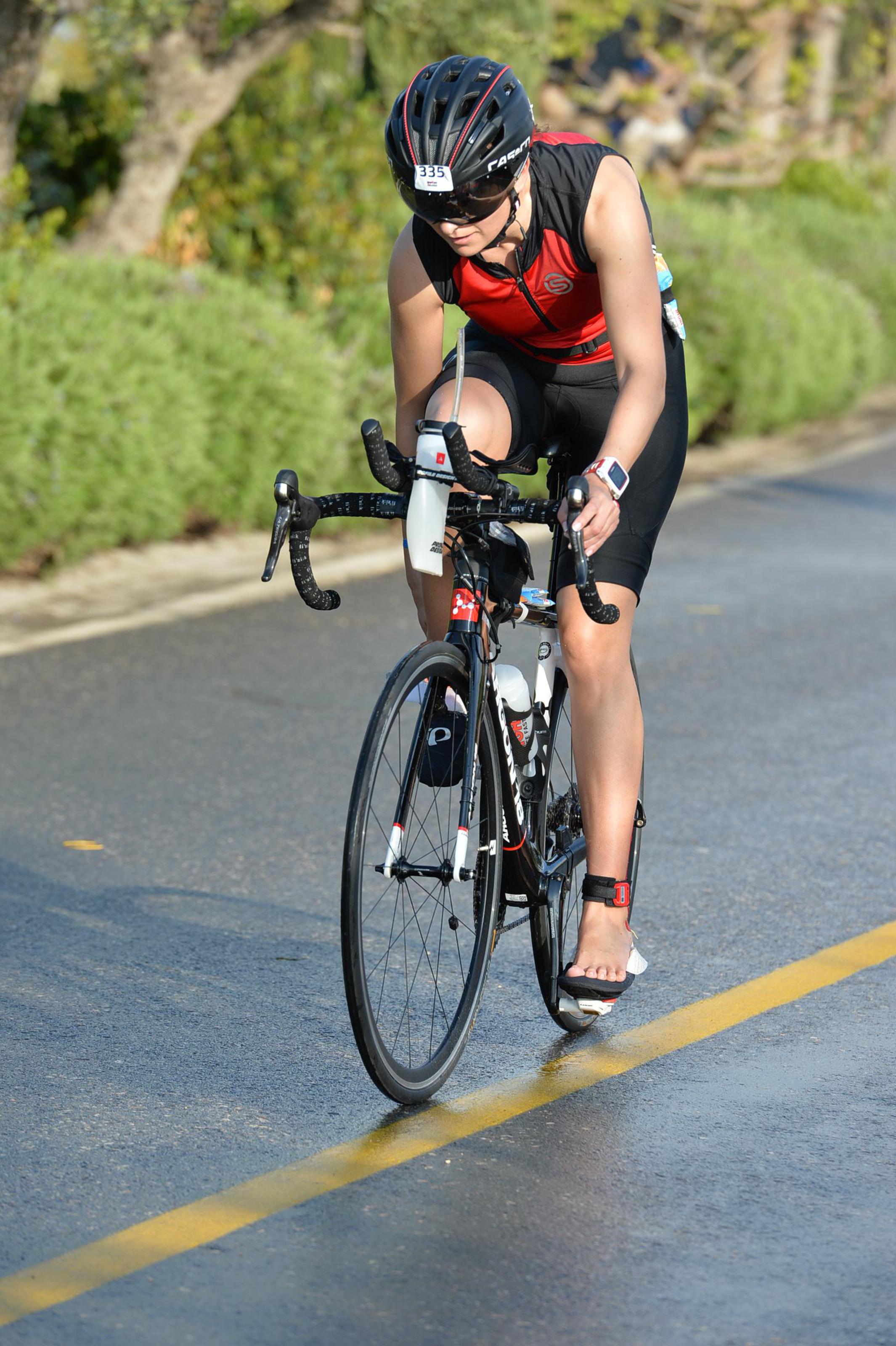 Athens Triathlon Team Katerina